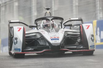 Jose Maria Lopez, GEOX Dragon Racing, Penske EV-3
