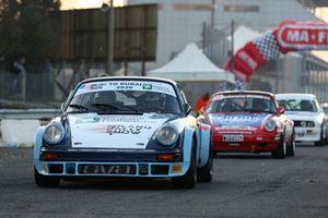 Классические Porsche