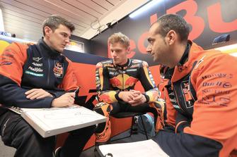 Brad Binder, Red Bull KTM Ajo, Aki Ajo, Ajo Motorsport Takım Patronu