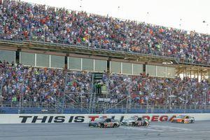 Эрик Алмирола, Stewart-Haas Racing, Ford Fusion Smithfield Bacon for Life