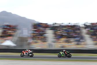 Eugene Lavety, Toprak Razgatlioglu, Kawasaki Puccetti Racing