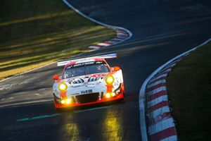 #12 Manthey Racing Porsche GT3-R: Otto Klohs, Mathieu Jaminet, Lars Kern