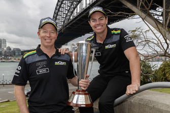 1. Craig Lowndes, Steven Richards, Triple Eight Race Engineering Holden