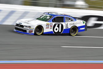 Kaz Grala, Fury Race Cars LLC, Ford Mustang IT Coalition