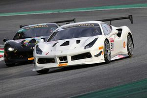#511, Forza Motors Korea: Andrew Moon