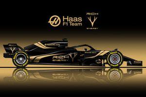 Concept Haas Rich Energy