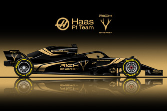 Concept Haas Rich Energy