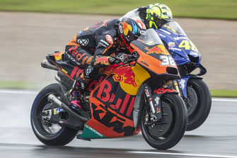 Bradley Smith, Red Bull KTM Factory Racing, Valentino Rossi, Yamaha Factory Racing