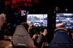 Fórmula 1 Esports Pro Series