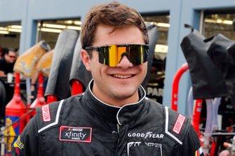 Vinnie Miller, B.J. McLeod Motorsports, Chevrolet Camaro Koobox