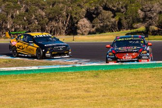 Дэвид Рейнольдс, Erebus Motorsport, Holden ZB Commodore