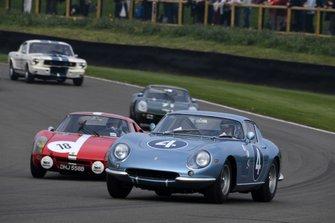 Graham Hill Trophy, Gaye Twyman Ferrari 275