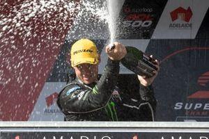 Podyum: 2. Cameron Waters, Tickford Racing Ford