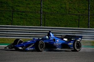 RC Enerson, Carlin Chevrolet