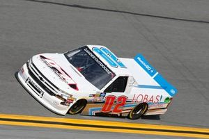 Tyler Dippel, Young's Motorsports, Chevrolet Silverado Lobas Productions