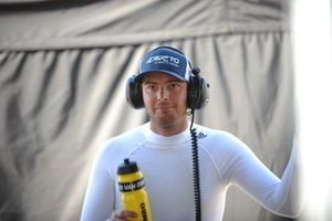 #29 Racing Team Nederland Dallara P217: Giedo van der Garde