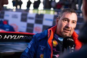 Даниэль Элена, Hyundai Shell Mobis WRT