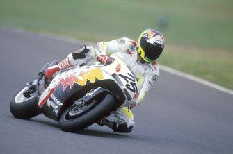 Neil Hodgson, Yamaha