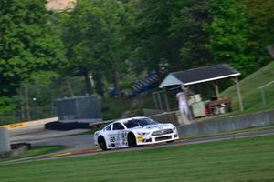 #60 TA2 Ford Mustang driven by Tim Gray of TRB Racing