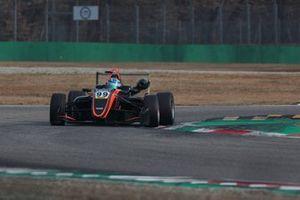 София Флерш, Van Amersfoort Racing