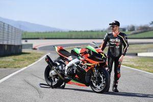 Max Biaggi, Aprilia Racing