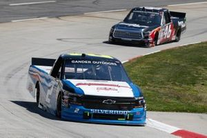 Sheldon Creed, GMS Racing, Chevrolet Silverado A.M.Ortega/RTL