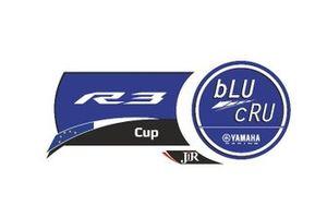 Yamaha R3 bLU cRU European Cup 2019