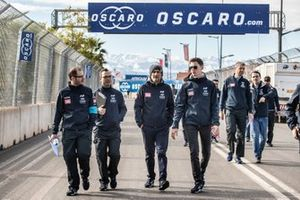 Gabriele Tarquini, BRC Hyundai N Squadra Corse Hyundai i30 N TCR, Nicky Catsburg, BRC Hyundai N LUKOIL Racing Team Hyundai i30 N TCR
