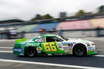 Christophe Bouchut, Dexwet-Df1 Racing, Chevrolet Camaro
