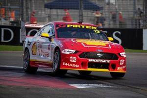 Фабиан Култхард, Shell V-Power Racing Team, Ford Mustang