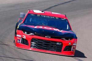Austin Dillon, Richard Childress Racing, Chevrolet Dow