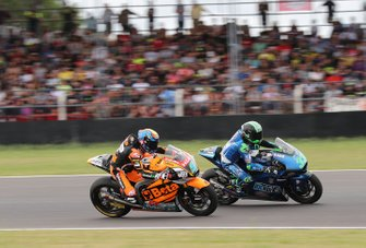Enea Bastianini, Italtrans Racing Team, Jorge Navarro, Speed Up Racing