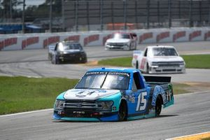 Tanner Gray, DGR-Crosley, Ford F-150 Ford Place of Hope, Bryan Collyer, Reaume Brothers Racing, Toyota Tundra Crunch Construction