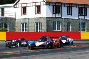 #5 Graff Duqueine M30 D08 - Nissan: Eric Trouillet, Luis Sanjuan, Sébastien Page