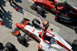 Оливер Расмуссен, F3 Tatuus #6, Prema Powerteam