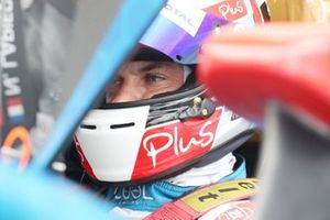#37 Cool Racing Oreca 07 - Gibson: Nicolas Lapierre