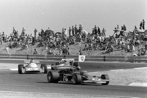 Reine Wisell, Lotus 72C Ford, Jean-Pierre Beltoise, Matra MS120B, John Surtees, Surtees TS9 Ford