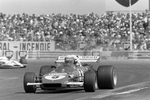 Clay Regazzoni, Ferrari 312B2, GP di Francia del 1971