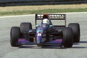 David Brabham, Simtek S941 Ford