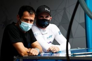 #42 Cool Racing Oreca 07: Nicolas Lapierre