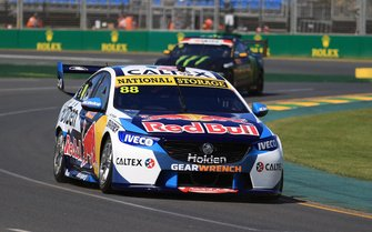 Jamie Whincup, Triple Eight Race Engineering Holden Commodore