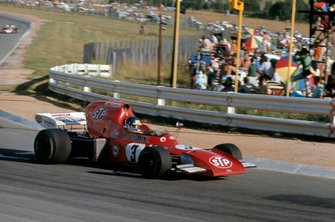 Ronnie Peterson, March 721-Ford