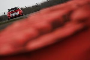 Rory Butcher, Motorbase Performance Ford Focus