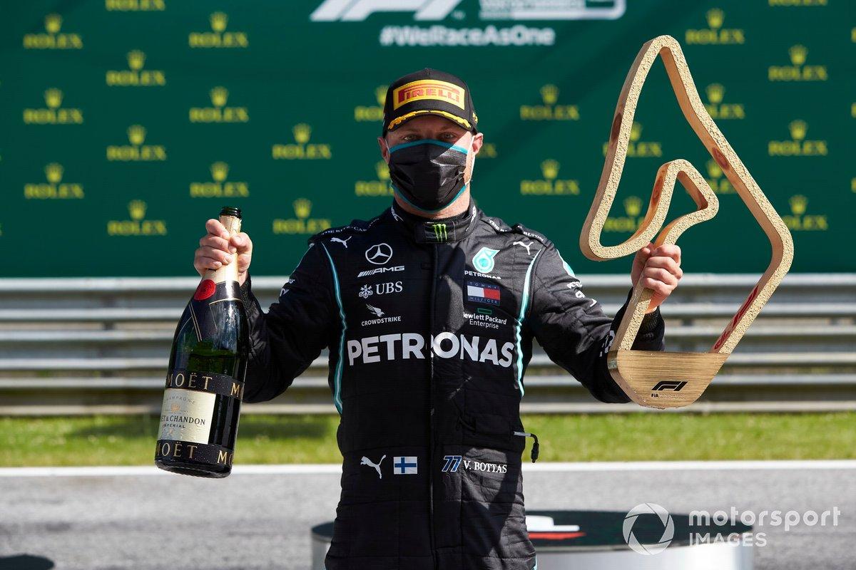 8. Gran Premio de Austria de 2020