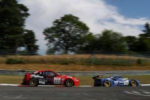 #222 Subaru BRZ: Tim Schrick, Lucian Gavris