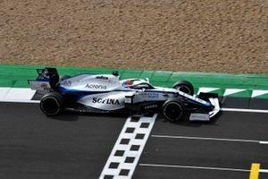 Джордж Расселл, Williams FW43