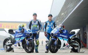 Patrick Hobelsberger, Dynavolt Honda, Hikari Okubo, Dynavolt Honda