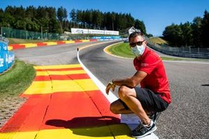 Лоик Дюваль, Audi Sport Team Phoenix
