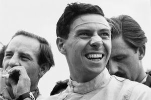 Jim Clark, Team Lotus, Graham Hill, Owen Racing Organisation