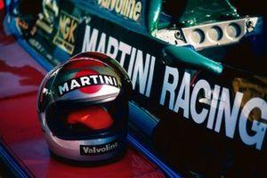 Mario Andretti, Lotus